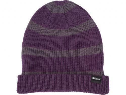 Surly merino Wool Beanie hat